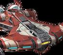 Defender-class light corvette