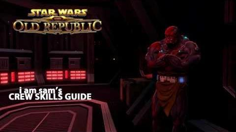 Guilds Wars  Crafting Guide