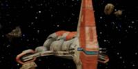 Hammerhead-class cruiser