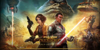 Star Wars: The Old Republic: Rise of the Hutt Cartel