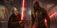 Jedi-Bürgerkrieg