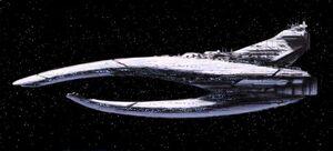 Leviathan Cruiser