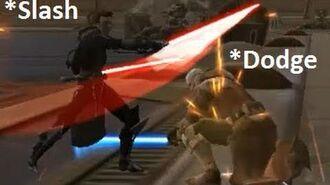 SWTOR NPC Battles 1 ft. Jedi Protectors