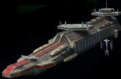Cal-class-battleship