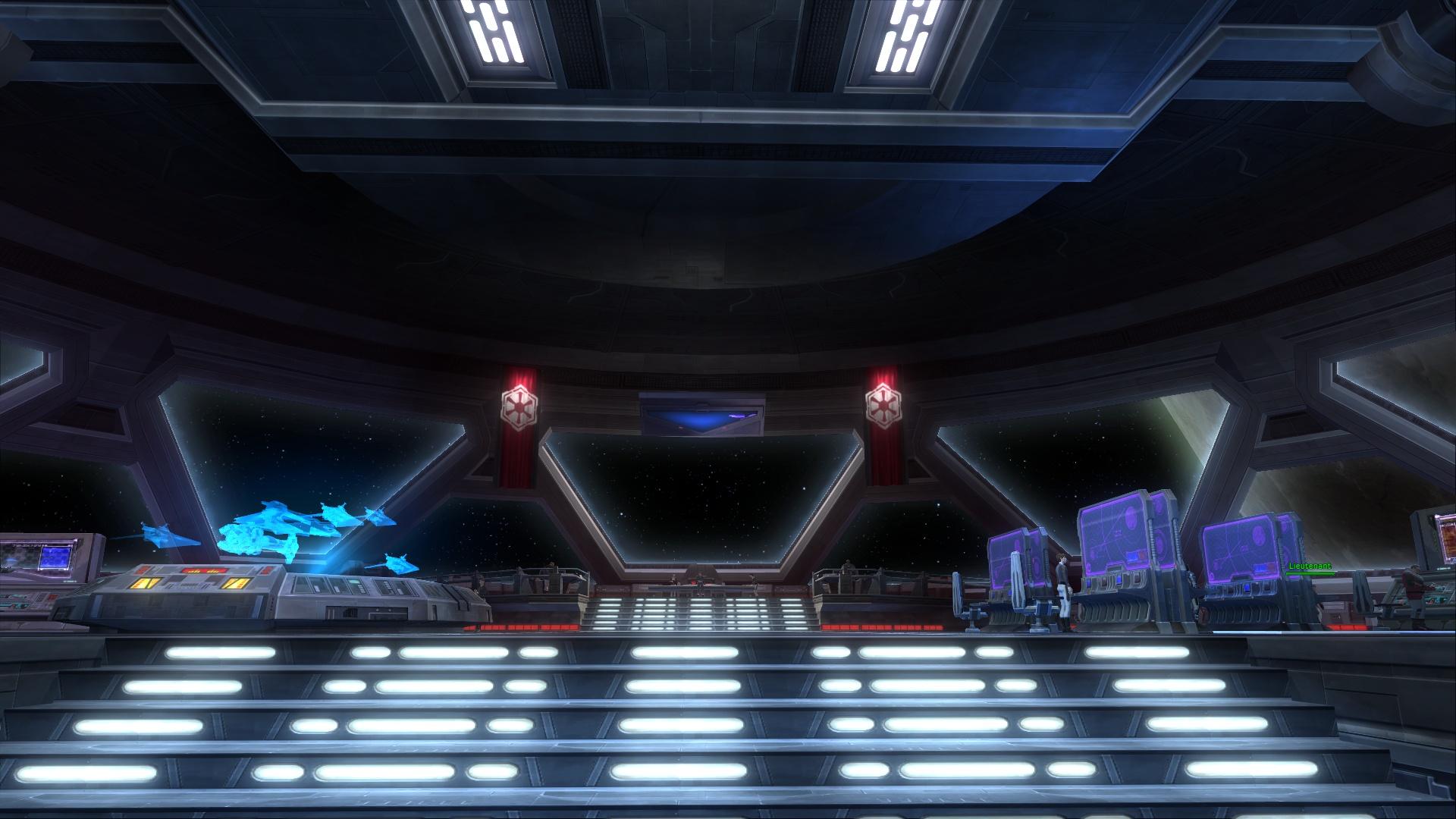 Image White Nova Command Bridge Jpg Star Wars The
