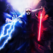 Darth Nihilus the Dark Lord
