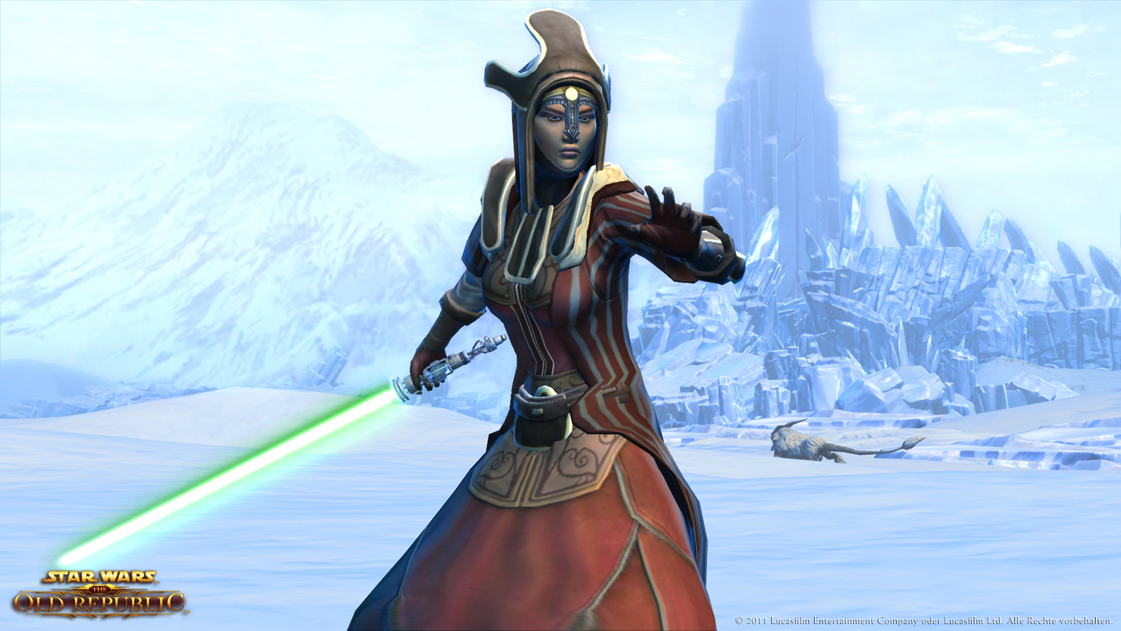 Jedi Sage Seer Build