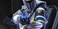 Mandalorian Tactician