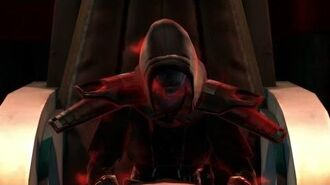 Star Wars The Old Republic – Rise of the Emperor Trailer