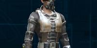 Balmorran Resistance Armor Set