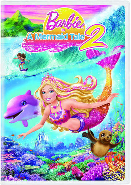 Barbie i podwodna tajemnica 2 syreny wiki fandom - Barbie secret des sirenes 2 ...
