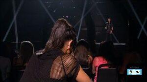 "So You Think You Can Dance - Bridget & Emilio ""Work"" LIVE 7-9-14"