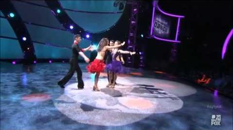So You Think You Can Dance Season 10 - Meet The Top 20 - Alan, Britany, Jenna and Paul-0