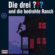 Die bedrohte Ranch