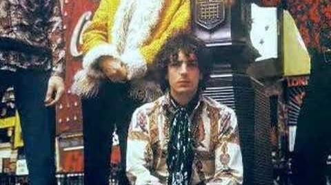Syd Barrett:Late Night