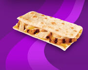 Pdp chicken flatbread sandwich