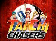 TaiChi Chasers4Kids