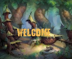 WelcomeUser