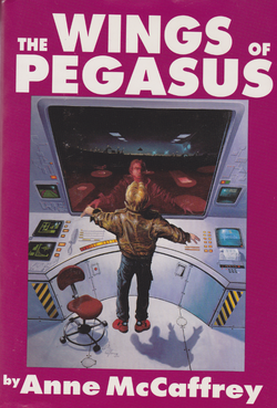 Wings of Pegasus Scan