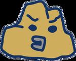 Iwatchi blue