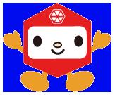 Hexagontchi character