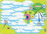 Tamagotchi planet map december 2015