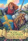Songlioness omnibus bindup