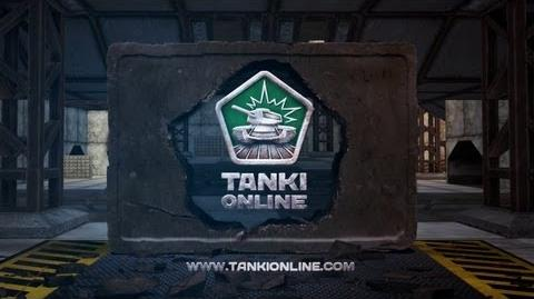 Tanki Online gameplay video-1