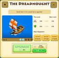The Dreadnought Tier 2