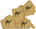 Camel Relic