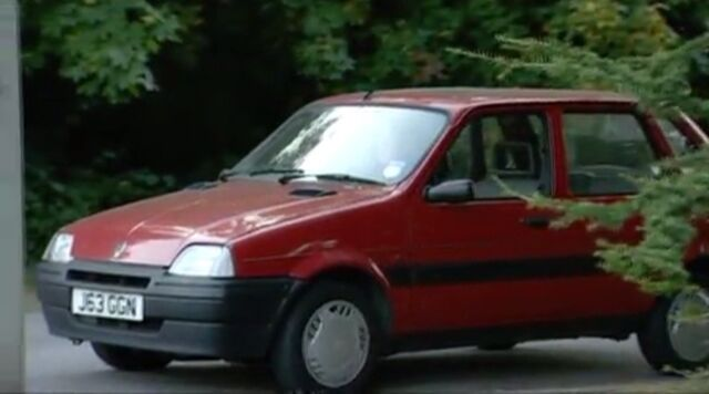 File:Red Car.JPG