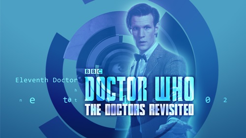 The Doctors Revisited Title Card
