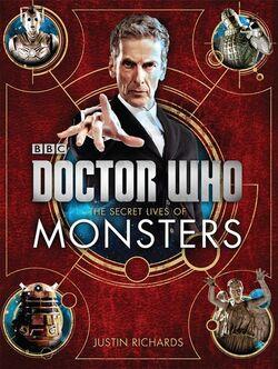 2014 The Secret Lives of Monsters.jpg