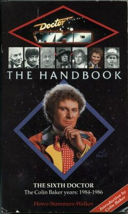 6 The Sixth Doctor Handbook PB.jpg