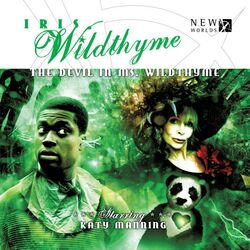 Devil in Ms Wildthyme cover