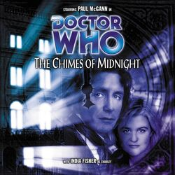 The Chimes of Midnight cover