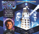 The Curse of Davros (audio story)