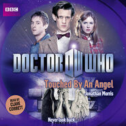 Touched by an Angel Audiobook