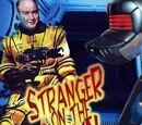 Stranger On The Train (short story)