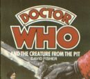 Doctor Who and the Creature from the Pit (novelisation)