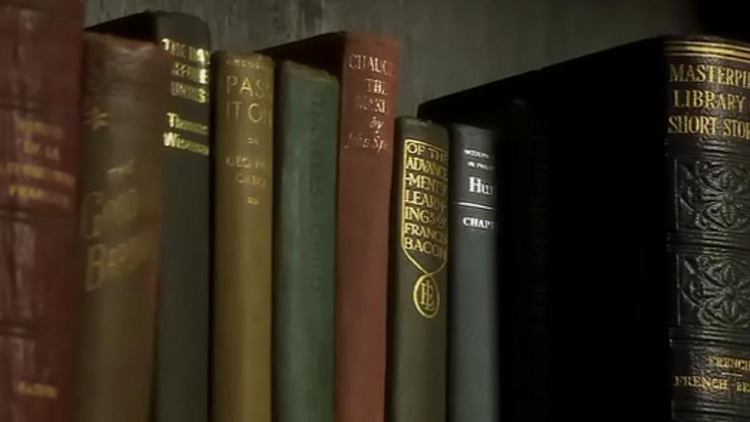 Books TET