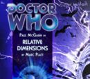 Relative Dimensions (audio story)