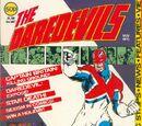 The Daredevils