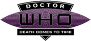Death Comes to Time logo