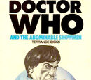Doctor Who and the Abominable Snowmen (novelisation)
