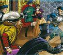 The Tudor Engagement (short story)