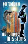 5 Monstrous Missions
