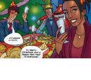 A Klytode Christmas (comic story)