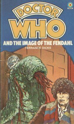 Image of The Fendahl novel