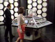 The Master's TARDIS